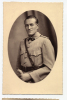 Photo Carte MILITAIRE 3ème REGIMENT D´INFANTERIE - GUERRE 39 45 - Guerre, Militaire