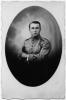 Photo Carte MILITAIRE 158ème REGIMENT D´INFANTERIE DE LIGNE - GUERRE 39-45 - LYON - Guerre, Militaire