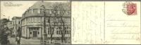 Konitz  Westpreussen Mühlenstrasse 1919 - Westpreussen