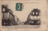18 SAINT AMOND MONTROND - RUE BENJAMIN CONSTANT - Saint-Amand-Montrond