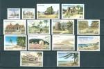 Nevis:  77/ 90 **  Millésime 1982 - St.Christopher-Nevis-Anguilla (...-1980)