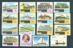 Nevis: 30/ 50 ** Année 1980 - St.Christopher-Nevis-Anguilla (...-1980)