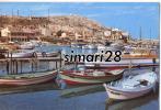 LES GOUDES - N° 228 - LE PORT   (CPSM) - Quartiers Sud, Mazargues, Bonneveine, Pointe Rouge, Calanques
