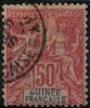 Guinée (1892) N 11 (o)
