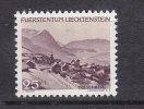 LIECHTENSTEIN  1944/47    N°193  NEUF** - Liechtenstein