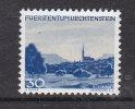 LIECHTENSTEIN  1944/47    N°194  NEUF** - Liechtenstein