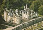 37 - Le Château D´Usse - Non Classés