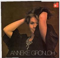 * LP *  ANNEKE GRÖNLOH (Holland 1972) - Vinyl Records