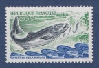 France - Année 1972 - 1693 - Neuf ** MNH - France