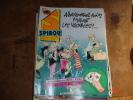 Lot De Spirou 1985hebdo,de Janvier à Mai Complet ,manquent Les Autres N° - Spirou Et Fantasio