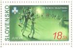 Slovakia MNH Stamp - 2007