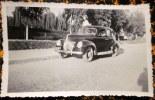 PHOTO ANIMEE Originale AUTOMOBILE Voiture STUDEBAKER MAROC Agadir - Coches