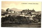 CPA Espagne Antequera La Moraleda Y Barrio Antiguo - Espagne