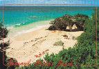 BERMUDA - AK 104338 Natural Arches Beach - Bermuda