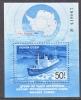Russia  5498  **  MAP   POLAR  ANTARCTIC  ICEBREAKER  SHIP - Polar Ships & Icebreakers
