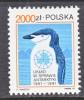 Poland 3043  **    FAUNA   POLAR  ANTARCTIC - Antarctic Wildlife