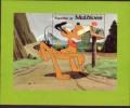 MALDIVES BLOC PLUTO SC N°951 NEUF MNH ** - Disney