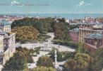 GENOVA PIAZZA CORVETTO A L AQUASOLA - Genova (Genoa)