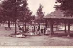 SCHAERBEEK = Le Parc Josaphat - Carte Animée (Nels)écrite - Schaarbeek - Schaerbeek
