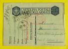Cartolina Postale Per Le Forze Armate Dal Comando D.I.C.A.T. Venezia Per Roma 03/02/1941 - 1900-44 Vittorio Emanuele III