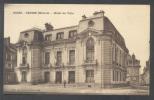 58 - Decize - Hotel De Ville - 3198 - Decize