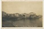 Beyrouth  7 Avenue Des Français  Lib. Stamboul L. Ferid 1927 Vers La Ferté Soous Jouarre FM - Lebanon