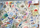 Lot De Timbres De France (3000 Differents) - Francobolli
