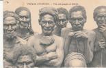 VIEILLARDS D OUROUN - Papua-Neuguinea