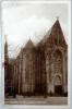 Utrecht - O.L. Vrouwekerk, Biltstraat  1932 - Utrecht