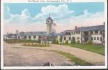 CPA - (Etats-Unis) Narragansett Pier, The Dunes Club - Etats-Unis