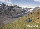 ICELAND - AK 104524 Skaftafell - Islandia
