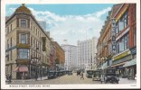CPA - (Etats-Unis) Portland - Middle Street - Portland