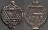 MAROC 2 FELS AH 1231 (1812) - Maroc