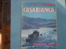 """""""Casabianca"""",Cdt L'Herminier ,opérations à Bord Du Sous-marin D'avril 42 à Sept 43,photos ,ed France Empire - Books"""