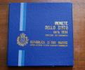 SAN MARINO MONETAZIONE 1984 ORIGINALE - San Marino