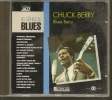 """CD  CHUCK BERRY   """" MEMPHIS , TENNESSEE """"   18 TITRES - Other - English Music"""