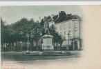 Gent       A.sugg  32  Kleurkaart  Monument Joseph Guislain - Gent