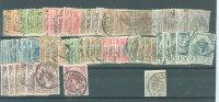Nederland  Klassiek  Assortiment - 1891-1948 (Wilhelmine)