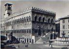 Umb 3007Perugia – Palazzo Comunale E Fontana Maggiore - Perugia