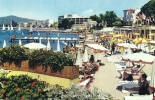 Juan-les-Pins, La Plage - Antibes