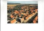 B53928 Markt Mit Kirche Divi Blasii In Muhlhausen Car Voiture Not Used Perfect Shape - Muehlhausen