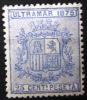 CUBA  BRIT         N° 10       NEUF* - Kuba (1874-1898)