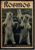 Kosmos Naturwissenschaftliche Zeitschrift Nr. 1 / 1942  ,  Kristallwunder Im Polarisierten Licht ( Mit Farbtafeln ) - Boeken, Tijdschriften, Stripverhalen