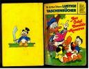 Lustige Taschenbücher Nr. 35 - Erstauflage 1975  -  Aus Onkel Donalds Memoiren - Micky Maus