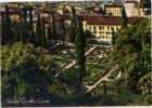 Ven 3007Verona – Giardino Giusti - Verona