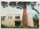 Ref 56 Cpm Papouasie Nouvelle Guinée Port Moresby Cathedrale - Papouasie-Nouvelle-Guinée