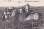 CPA TOUQUEDEC 22 - Le Château - Otros Municipios