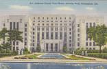 Birmingham Alabama USA - Jefferson County Court House - Etats-Unis