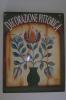 PEM/5 DECORAZIONE PITTORICA Tecniche Nuove 1993/PITTURA MOBILI OGGETTI/TECNICHE - Decorazione