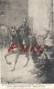 Saint-Martin Partage Son Manteau Avec Un Pauvre...tableau De Damon, Ref 1201-814 - Malerei & Gemälde